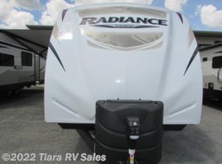 New 2016  Cruiser RV Radiance Touring 28BHIK by Cruiser RV from Tiara RV Sales in Elkhart, IN