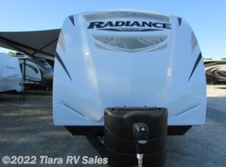New 2016 Cruiser RV Radiance Touring 31DSBH available in Elkhart, Indiana