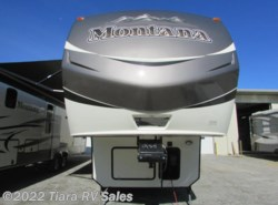 New 2016 Keystone Montana 3911FB available in Elkhart, Indiana