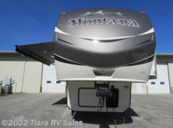 New 2016  Keystone Montana 3721RL LEGACY by Keystone from Tiara RV Sales in Elkhart, IN
