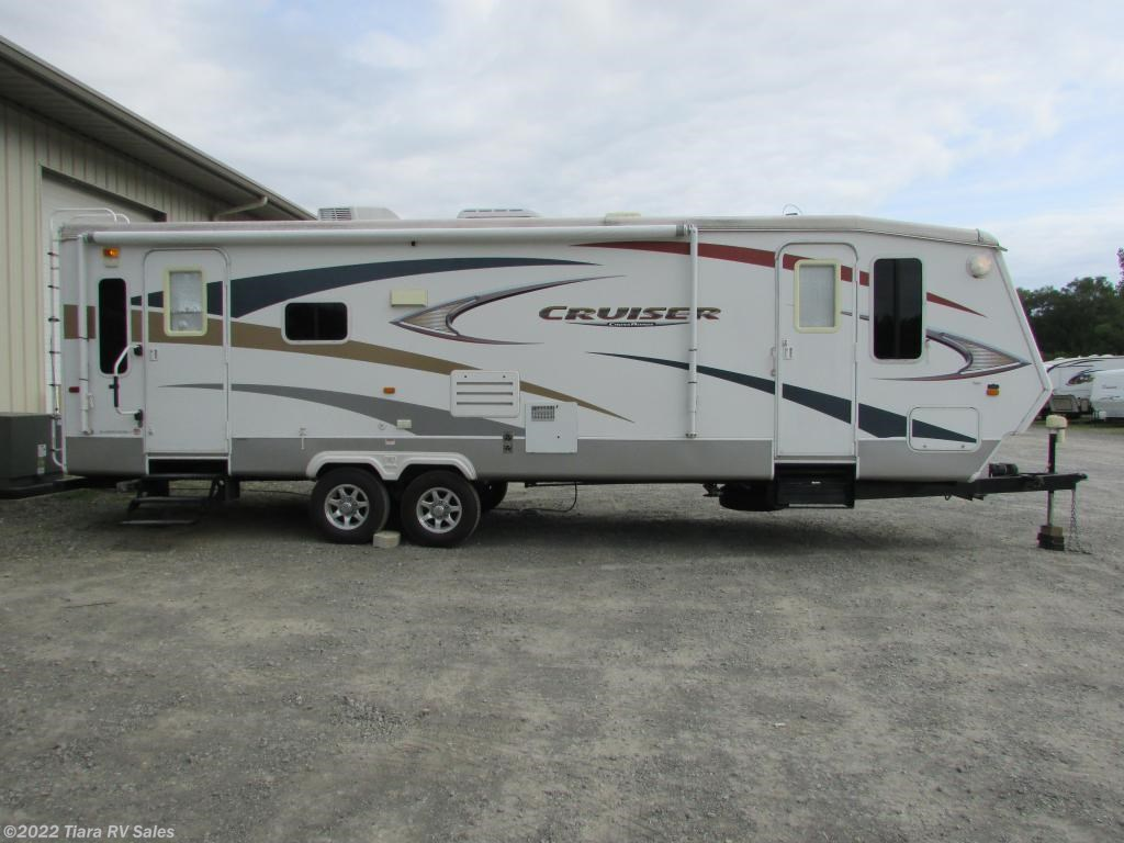 2009 crossroads rv cruiser 31rl for sale in elkhart in 46514 013435 classifieds. Black Bedroom Furniture Sets. Home Design Ideas