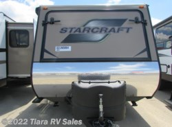 New 2016  Starcraft Travel Star Expandable 186RD