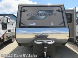 New 2016 Starcraft Travel Star Expandable 239TBS available in Elkhart, Indiana