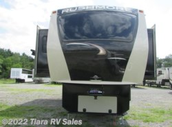 New 2016  CrossRoads Rushmore 39LN by CrossRoads from Tiara RV Sales in Elkhart, IN