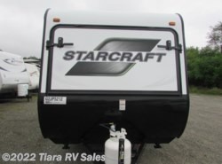 New 2016  Starcraft Launch 16RB by Starcraft from Tiara RV Sales in Elkhart, IN
