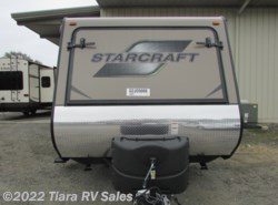 New 2016 Starcraft Travel Star Expandable 187TB available in Elkhart, Indiana