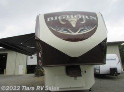 New 2016 Heartland RV Bighorn 3875FB available in Elkhart, Indiana