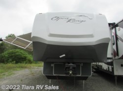 Used 2009  Open Range Open Range 385RLS by Open Range from Tiara RV Sales in Elkhart, IN