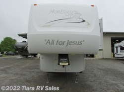 Used 2007  K-Z Montego Bay 37RLB4 by K-Z from Tiara RV Sales in Elkhart, IN