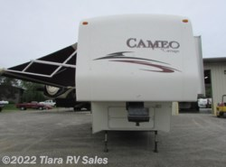 Used 2007  Carriage Cameo 355B3 by Carriage from Tiara RV Sales in Elkhart, IN