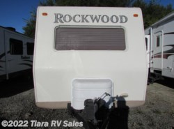 Used 2007  Forest River Rockwood Ultra Lite M-2601 by Forest River from Tiara RV Sales in Elkhart, IN
