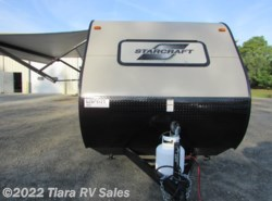 New 2016  Starcraft  Ar One 18QB by Starcraft from Tiara RV Sales in Elkhart, IN