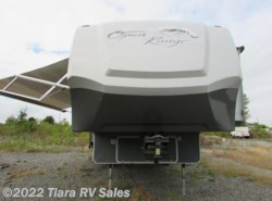 Used 2009  Open Range Open Range 337RLS by Open Range from Tiara RV Sales in Elkhart, IN