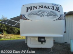 Used 2012 Jayco Pinnacle 36KPTS available in Elkhart, Indiana