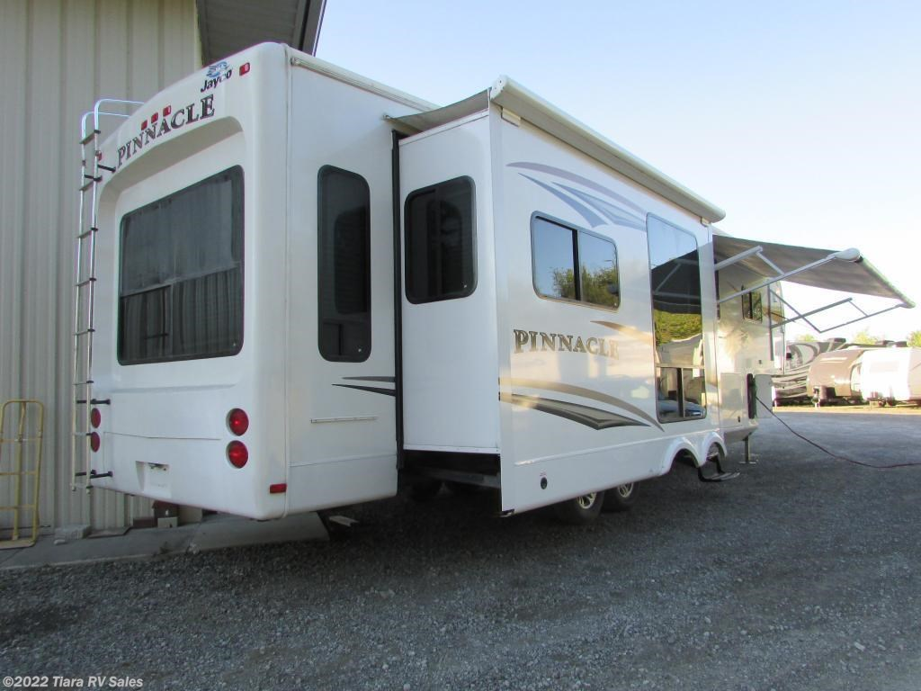 2012 jayco rv pinnacle 36kpts for sale in elkhart in 46514 rg0080 classifieds. Black Bedroom Furniture Sets. Home Design Ideas