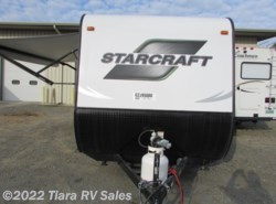 New 2016 Starcraft Launch 19BHS available in Elkhart, Indiana