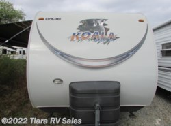 Used 2012  Skyline Koala Super Lite M-19RB by Skyline from Tiara RV Sales in Elkhart, IN