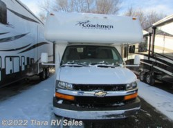 Used 2013  Coachmen Freelander  21QB by Coachmen from Tiara RV Sales in Elkhart, IN