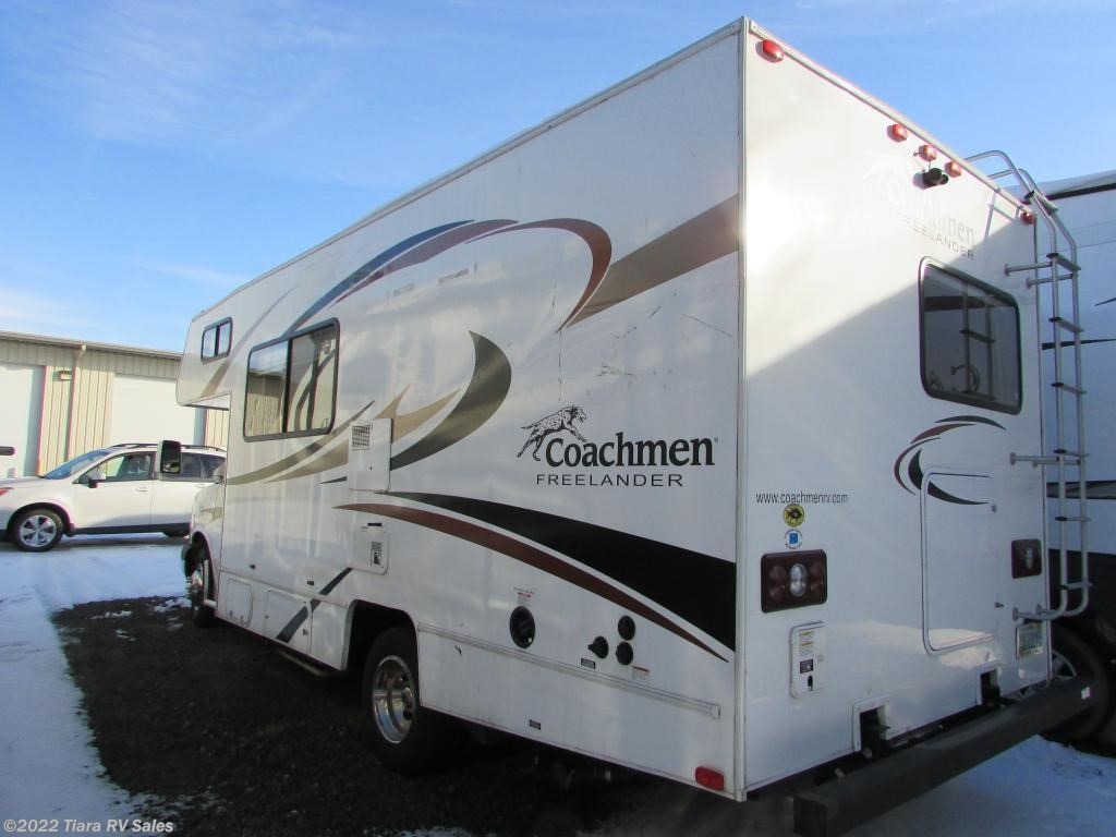 2013 coachmen rv freelander 21qb for sale in elkhart in 46514 102974 classifieds. Black Bedroom Furniture Sets. Home Design Ideas