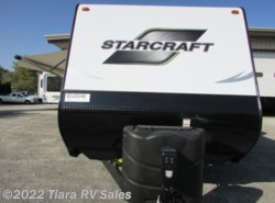 New 2016  Starcraft Launch Ultra Lite 26RLS by Starcraft from Tiara RV Sales in Elkhart, IN