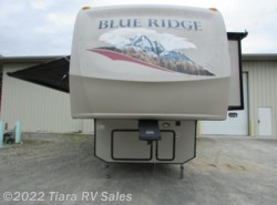 Used 2011 Forest River Blue Ridge 3125RT available in Elkhart, Indiana