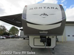 New 2016 Keystone Montana 3160RL available in Elkhart, Indiana