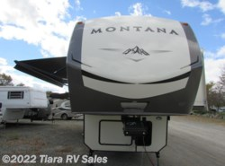 New 2016  Keystone Montana 3950BR by Keystone from Tiara RV Sales in Elkhart, IN