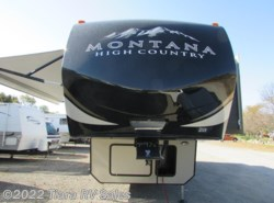 New 2016 Keystone Montana High Country 305RL available in Elkhart, Indiana