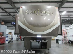 New 2015  CrossRoads Carriage 40RE by CrossRoads from Tiara RV Sales in Elkhart, IN