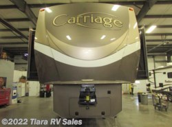 New 2016  CrossRoads Carriage 38SB by CrossRoads from Tiara RV Sales in Elkhart, IN