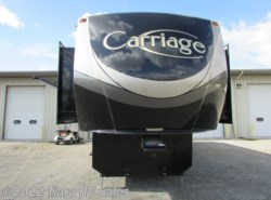New 2015 CrossRoads Carriage 40RE available in Elkhart, Indiana