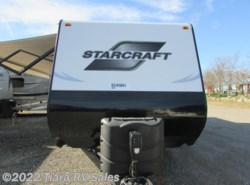 New 2016 Starcraft Launch Ultra Lite 27BHU available in Elkhart, Indiana