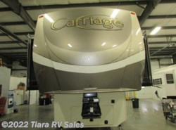 New 2016 CrossRoads Carriage 40RL available in Elkhart, Indiana