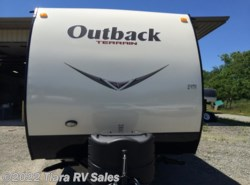 New 2015  Keystone Outback Terrain 260TRS by Keystone from Tiara RV Sales in Elkhart, IN
