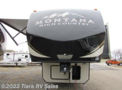 New 2016  Keystone Montana High Country 340BH by Keystone from Tiara RV Sales in Elkhart, IN