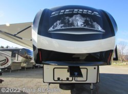 New 2016  Forest River Sierra 371REBH by Forest River from Tiara RV Sales in Elkhart, IN