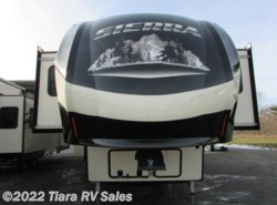 New 2016  Forest River Sierra 377FLIK by Forest River from Tiara RV Sales in Elkhart, IN