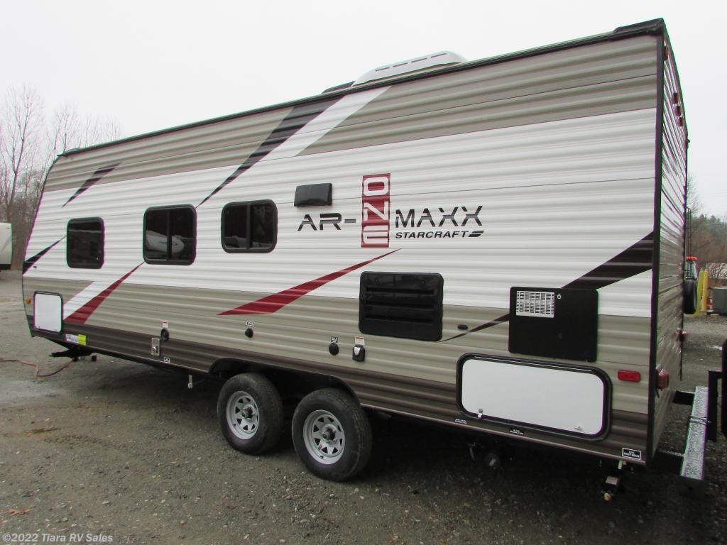 2016 Starcraft Rv Ar One Maxx 23fb For Sale In Elkhart In