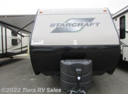 New 2016  Starcraft  Ar One Maxx 27BHS by Starcraft from Tiara RV Sales in Elkhart, IN