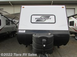 New 2016  Starcraft Launch Ultra Lite 21FBS by Starcraft from Tiara RV Sales in Elkhart, IN