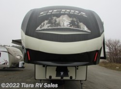New 2016 Forest River Sierra Select 357TRIP available in Elkhart, Indiana