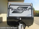 2017 Starcraft Launch Mini 16RB