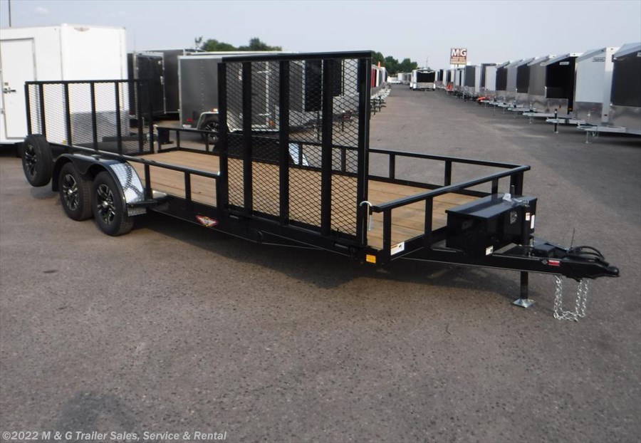 """Search Results for """"Homemade Dovetail Trailer ..."""