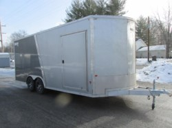 2014 Mission Trailers