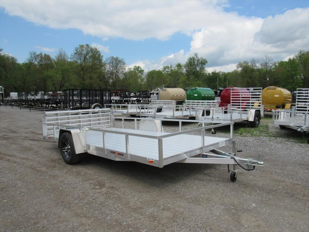 new sport haven utility trailer classifieds 2016 sport haven aut714d utility trailer for sale. Black Bedroom Furniture Sets. Home Design Ideas