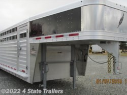 oklahoma trailer dealer new used trailers