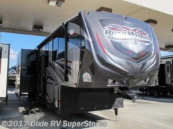 2015 Heartland RV Road Warrior 410RW
