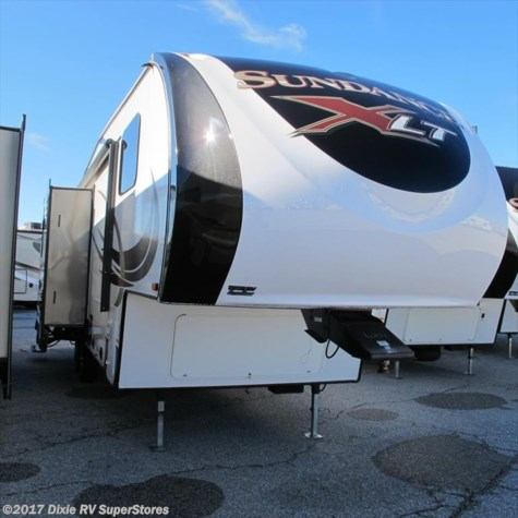 New 2016 Heartland RV Sundance 269TS For Sale by DIXIE RV SUPERSTORES FLORIDA available in Defuniak Springs, Florida