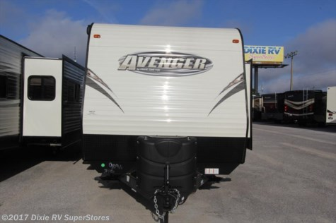 New 2016 Prime Time Avenger 28DBS For Sale by DIXIE RV SUPERSTORES FLORIDA available in Defuniak Springs, Florida