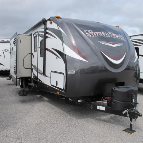 2016 Heartland RV North Trail   33BKSS